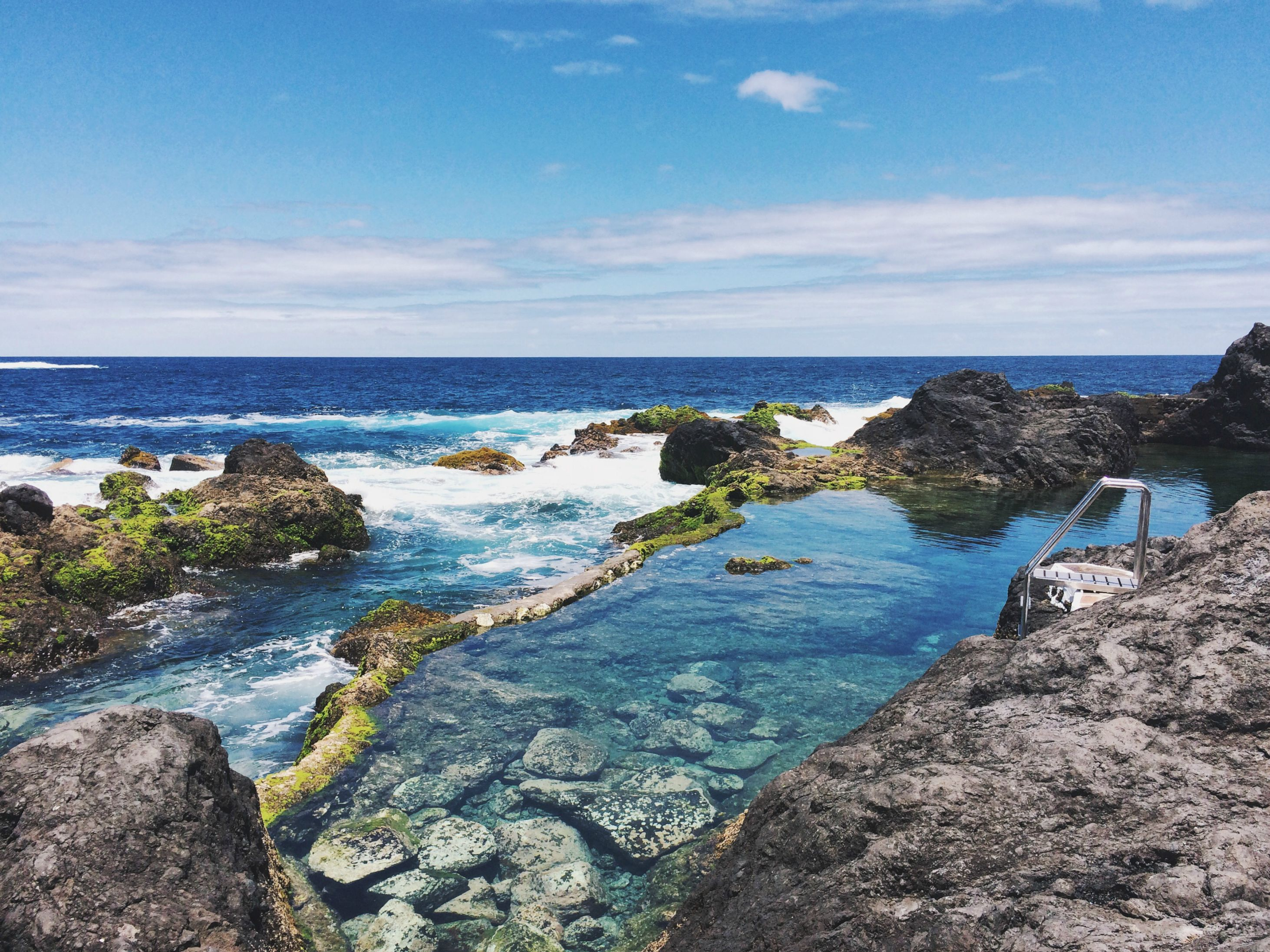 Landscape photography the best way to explore nature for Piscinas naturales