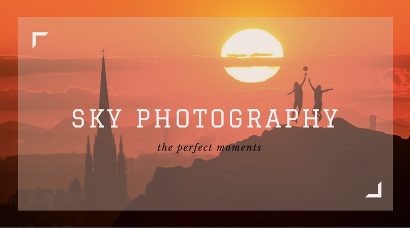 39 Best Sky Photography Moments