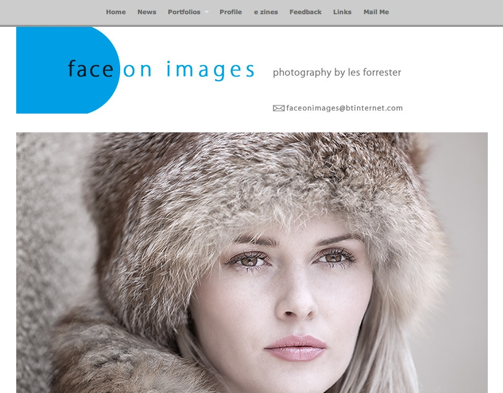 120+ Best Photography Portfolio Websites for Inspiration
