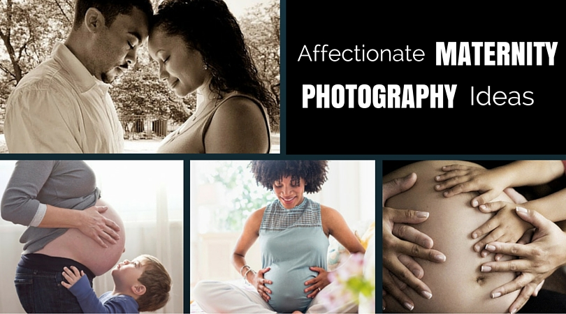 31 Affectionate Maternity Photography Ideas