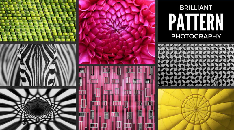 Brilliant Pattern Photography