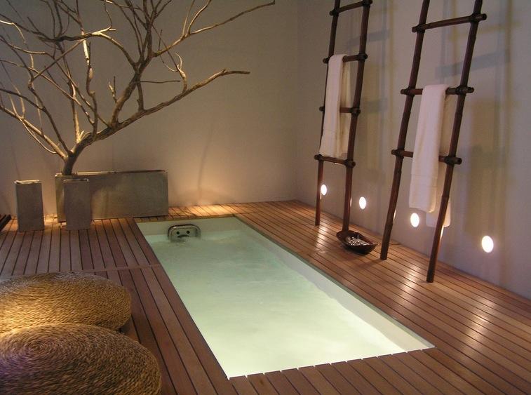 32 Artistic Bathroom Ideas