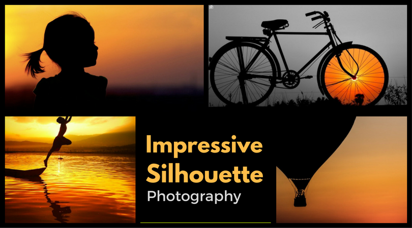 Impressive Silhouette Photography