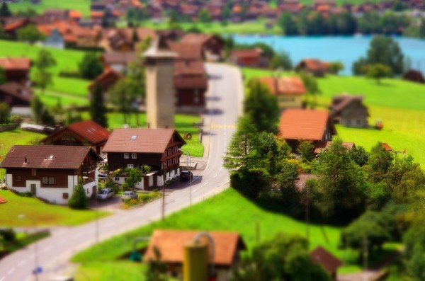 Toys Of Switzerland