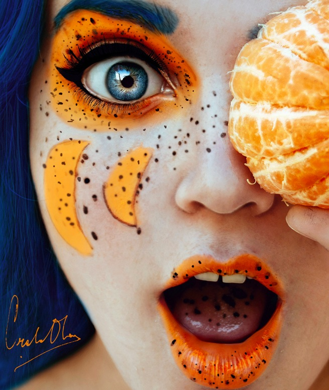 22 Artistic Fruit Photography