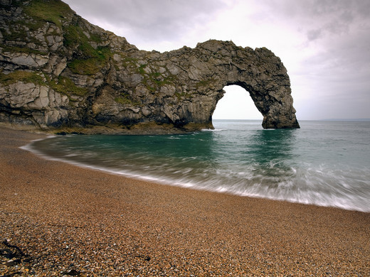 Durdle Door, Lulworth, Dorset