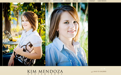 Kim Mendoza