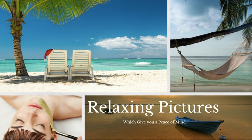 47 Relaxing Pictures Which Give you a Peace of Mind