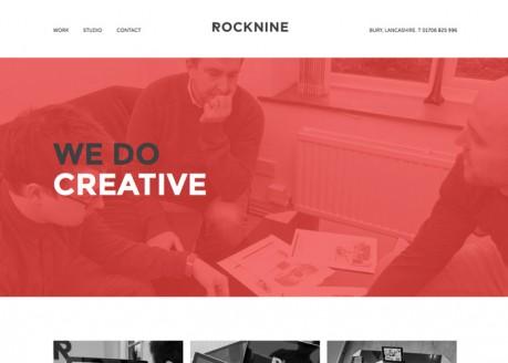 Rocknine