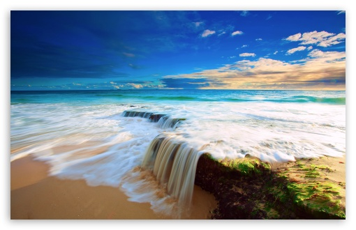 50 Beach Wallpaper to Beautify your Desktop