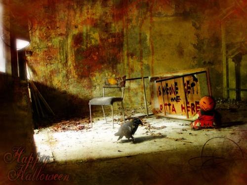 Lost Helloween