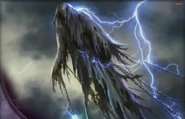 Stormbound Geist