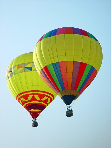 Ballunar Liftoff Festival