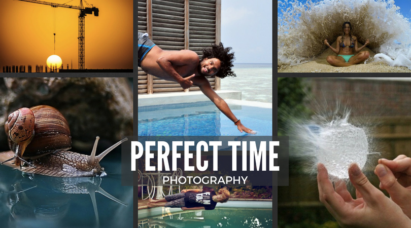 Perfect Time Photography