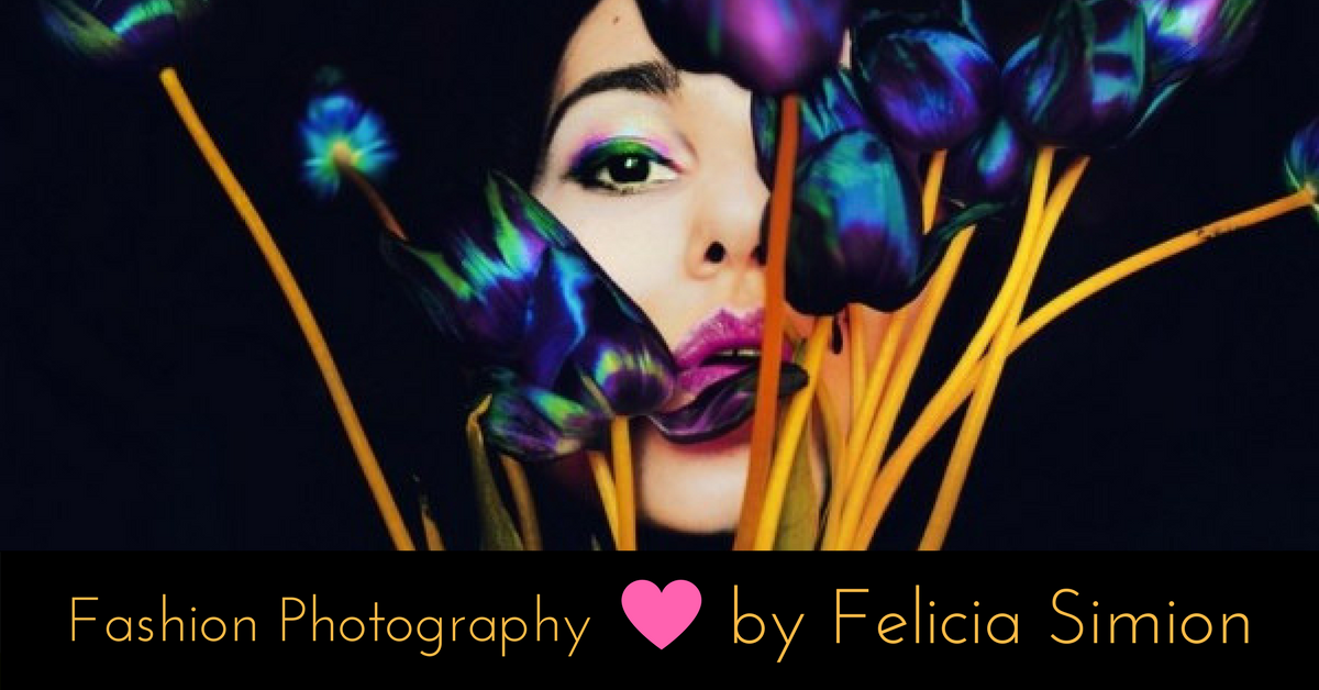 Fashion Photography by Felicia Simion