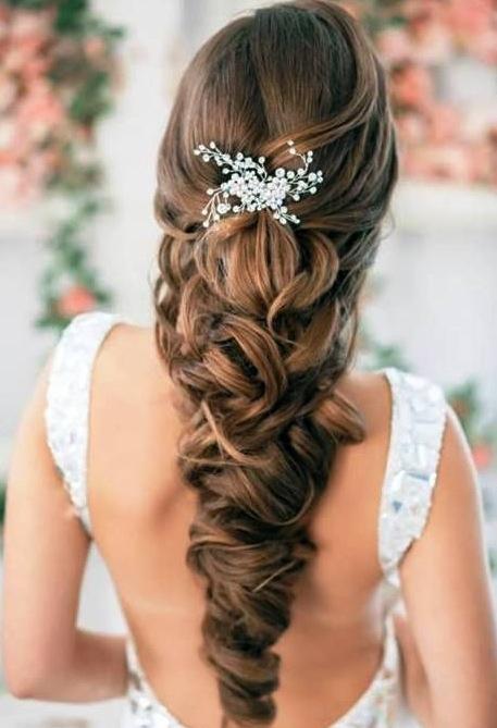 A Bride's Braid