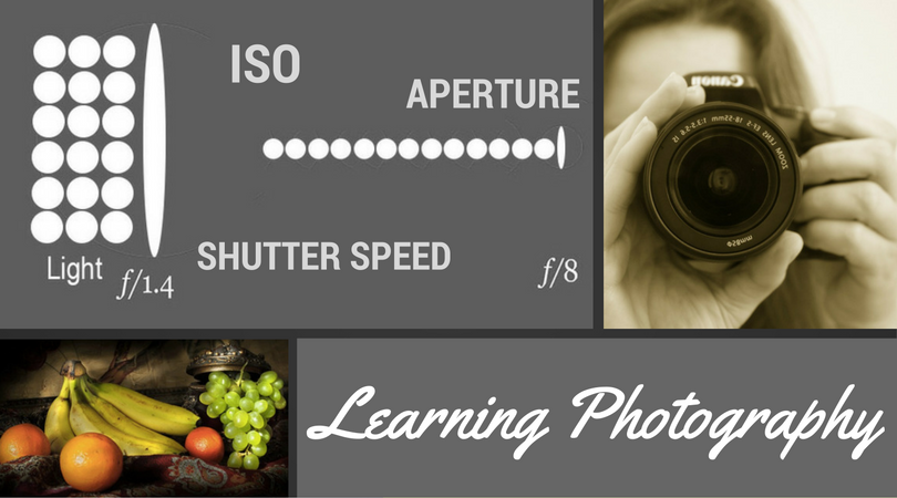 Learn Photography