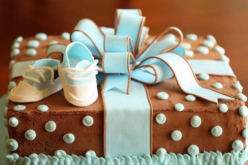baby shower cake1
