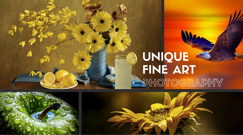 Unique Fine art Photography