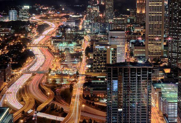 Bright Atlanta>