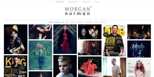 Morgan Norman