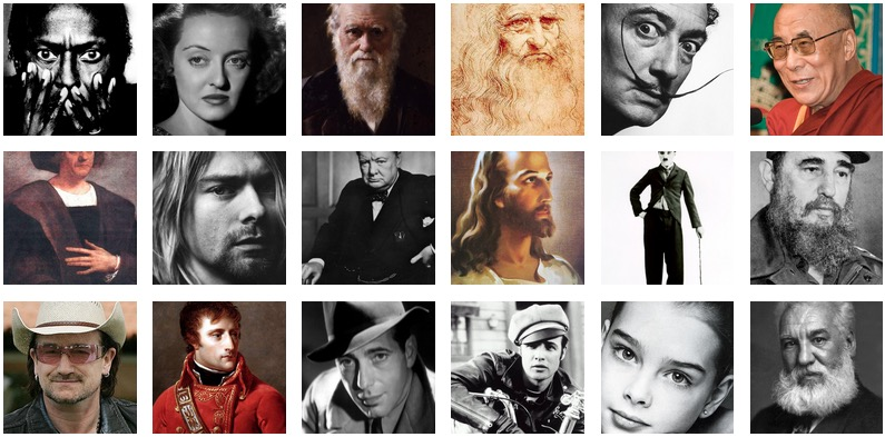 50 Most Famous Portraits of All Time