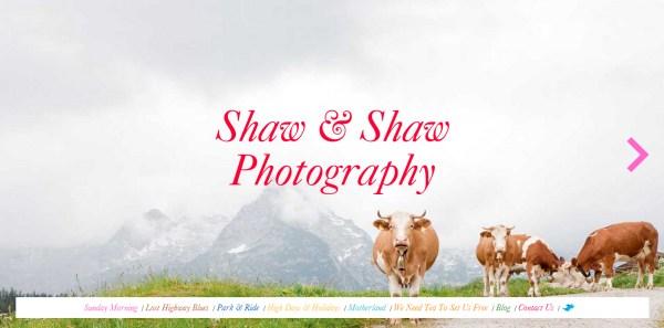 Shaw & Shaw Photography