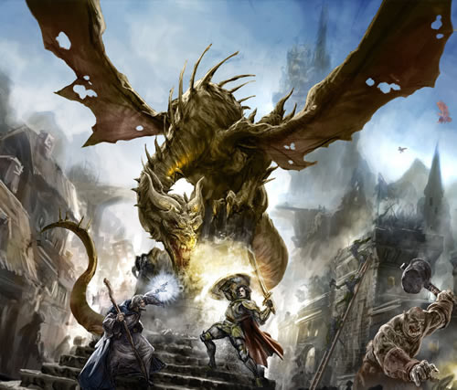 Ultima Online: King Reborn