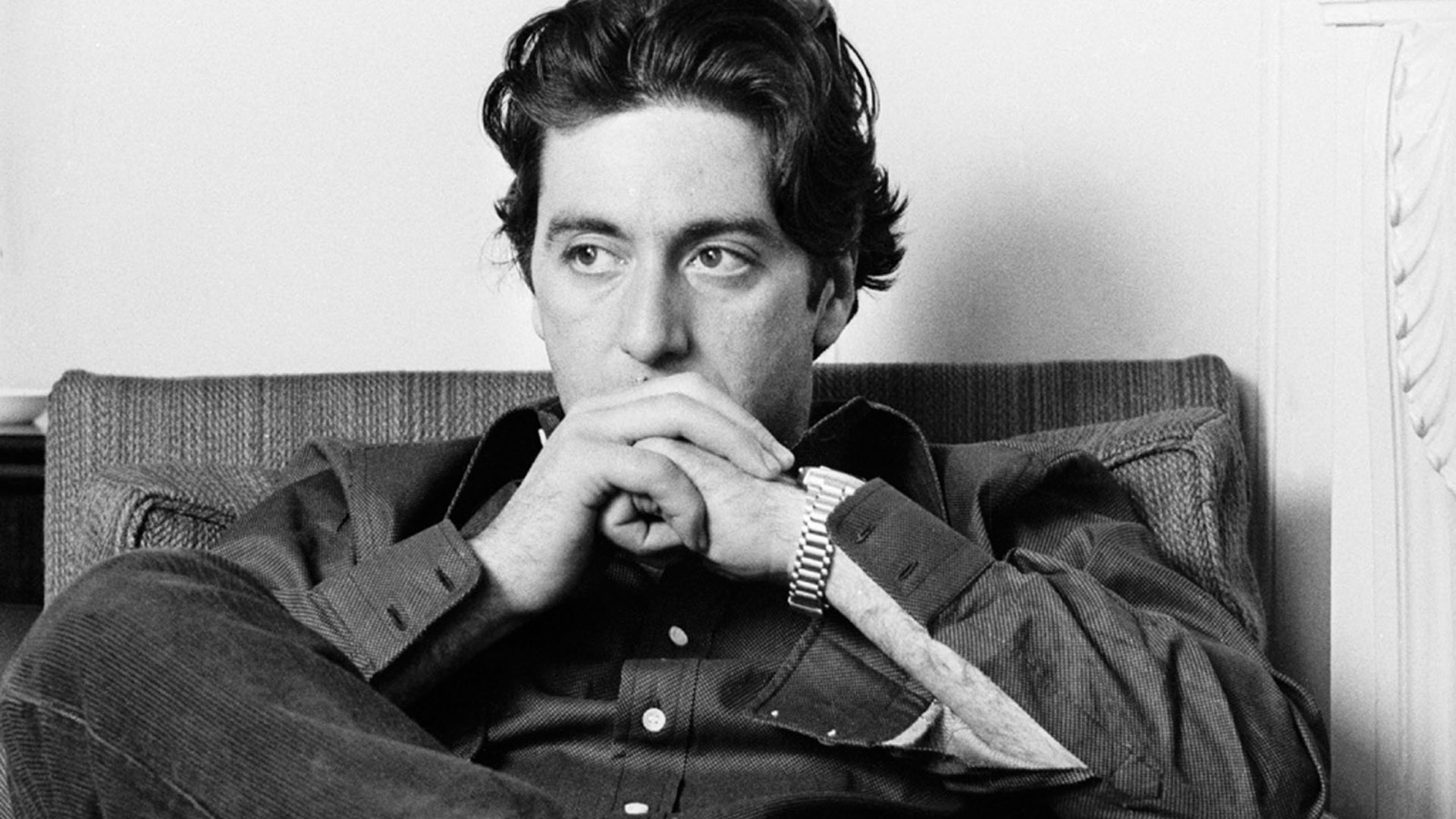 10 Famous Al Pacino Quotes