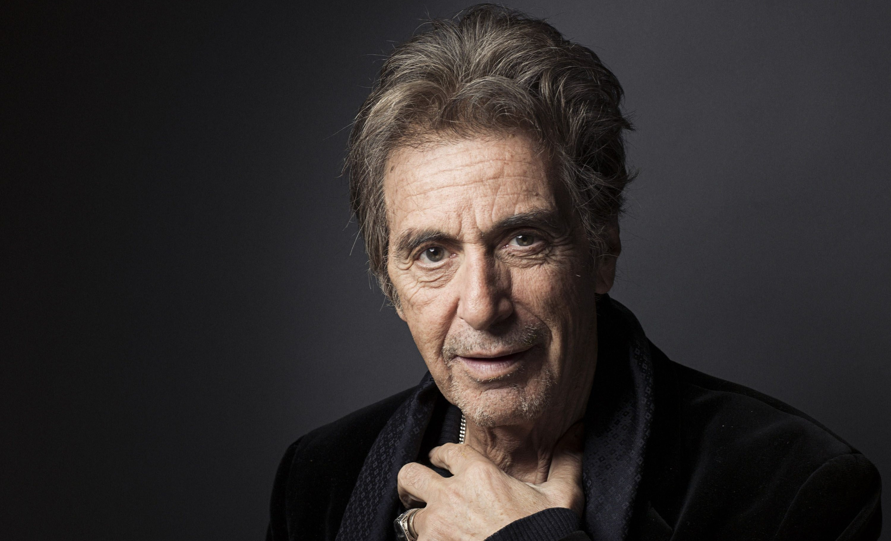 10 famous al pacino quotes. Black Bedroom Furniture Sets. Home Design Ideas