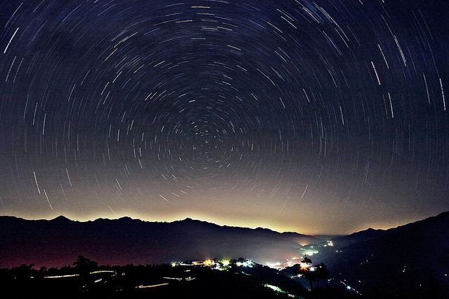 Star Photography Tips for Beginner in Photography