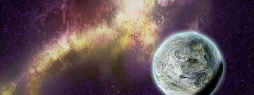 Shepherd Nebula