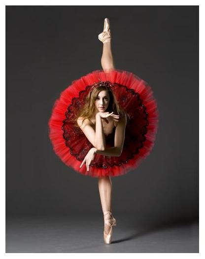 The Moves and Swings of Dance Photography