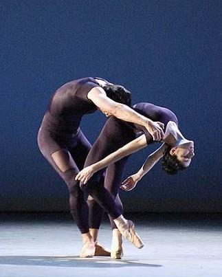 modern-dance