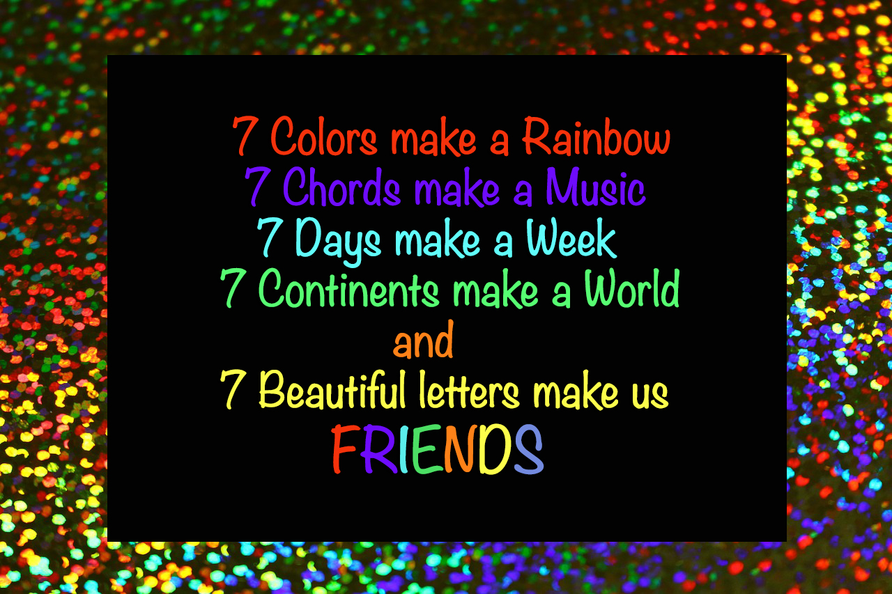 Beautiful Quotes About Friendship Cool 27 Beautiful Friendship Quotes You Would Love To Share