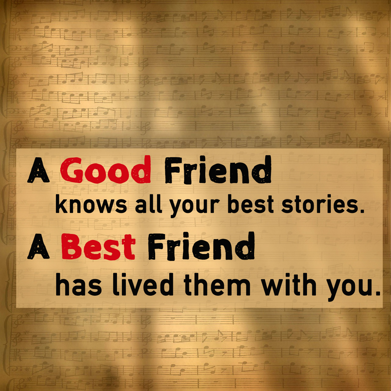 Quotes About Good Friendship 27 Beautiful Friendship Quotes You Would Love To Share