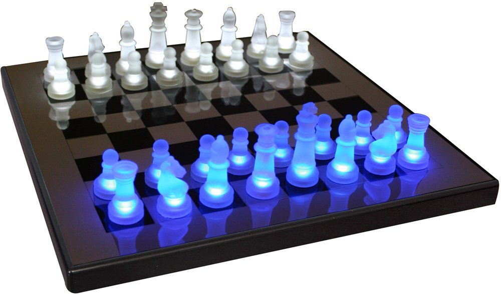 30 Spectacular Chess Images Example