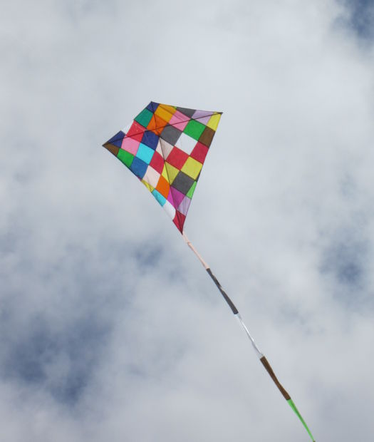 15 Beautiful Kite Pictures