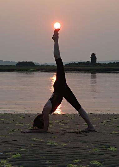 Yoga picture 5