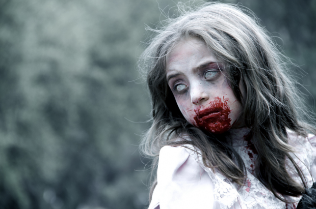 Zombie picture 1