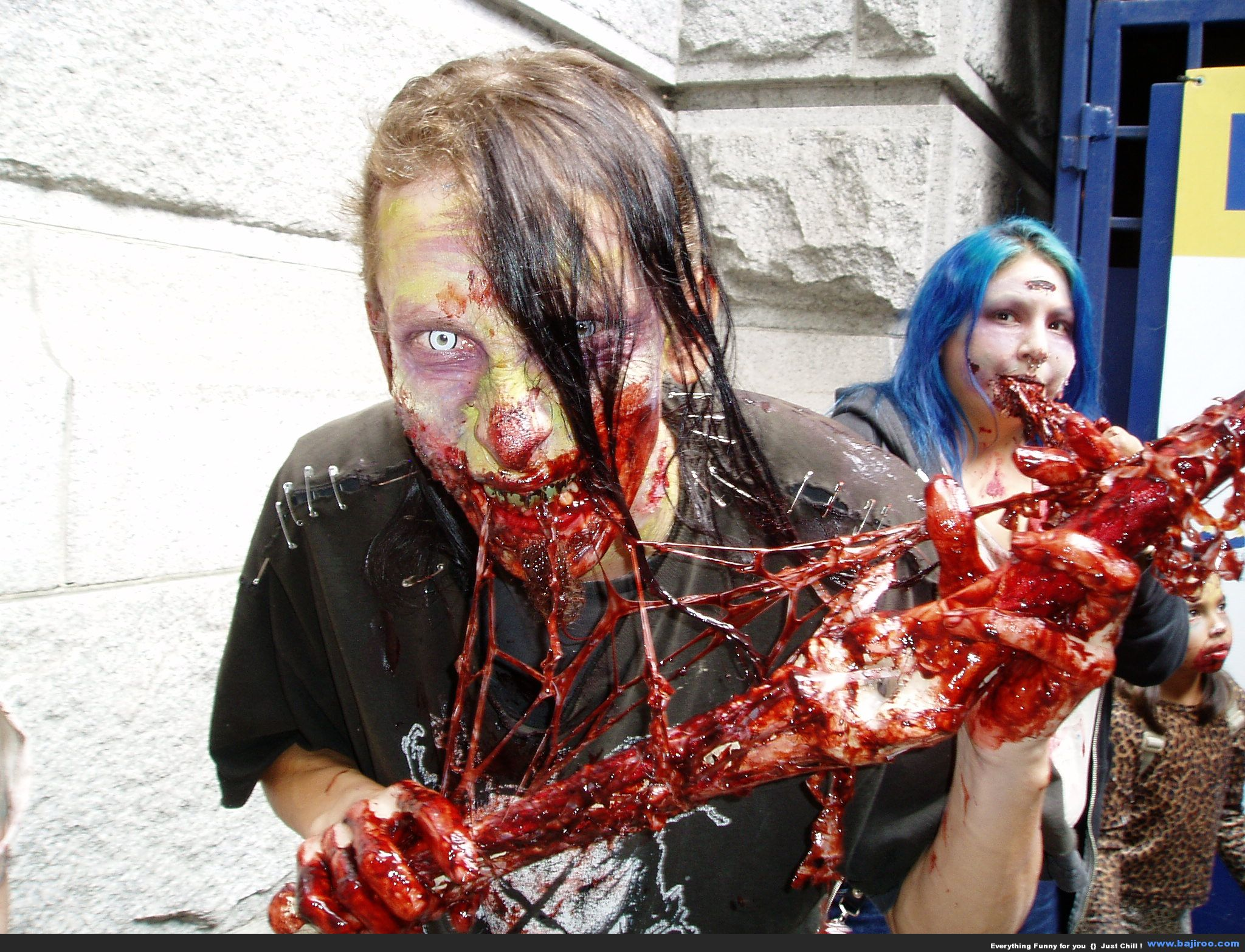 Zombie picture 5