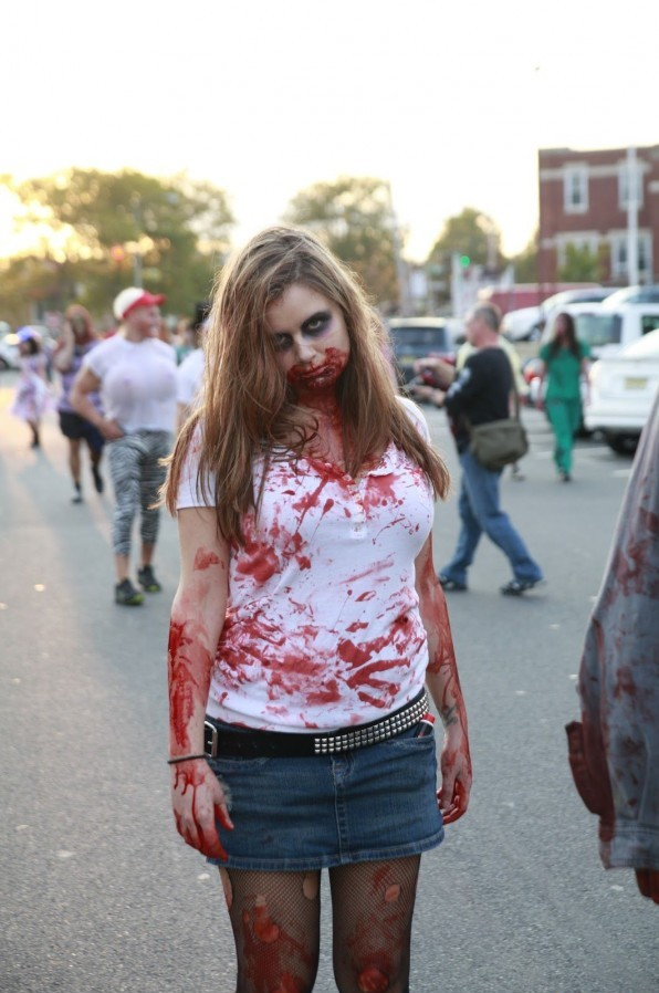 Zombie picture 6