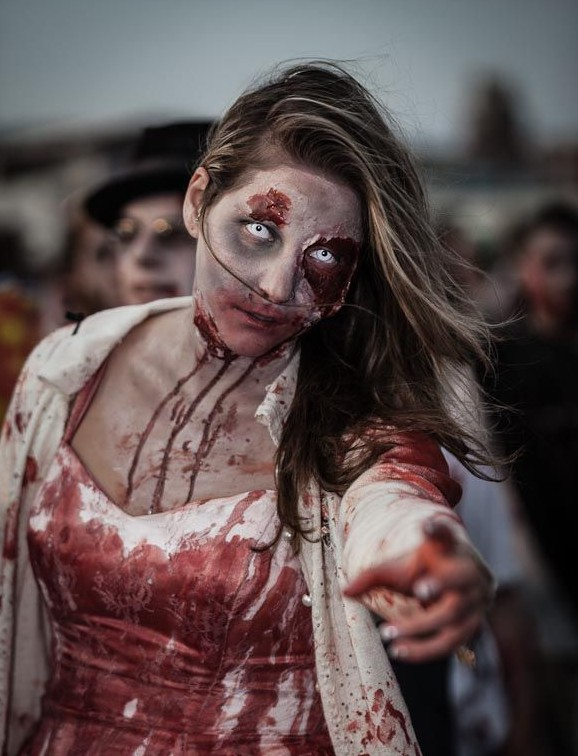 Zombie picture 8