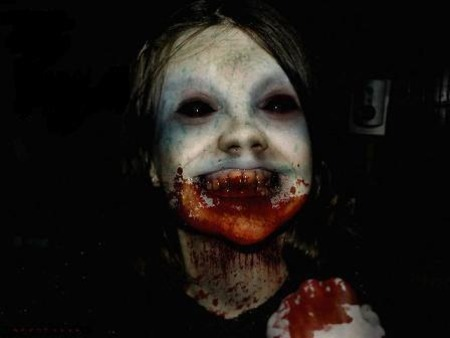 12 Best Scary Zombie Pictures That You Never Seen Before