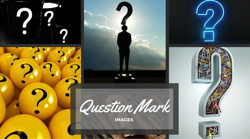 27 Best Question Mark Image