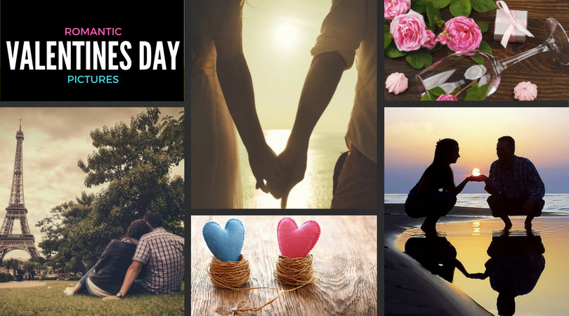 27 Romantic Valentines Day Pictures