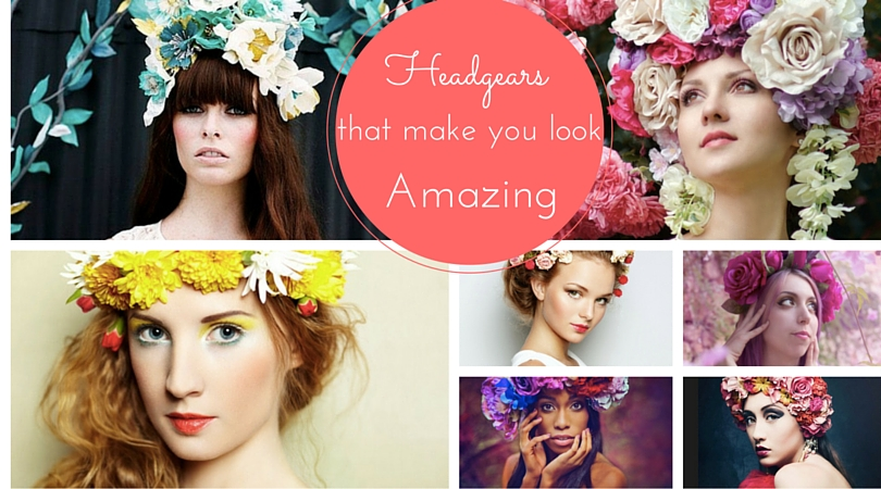 Headgears that Make you Look Amazing (25 Photos)