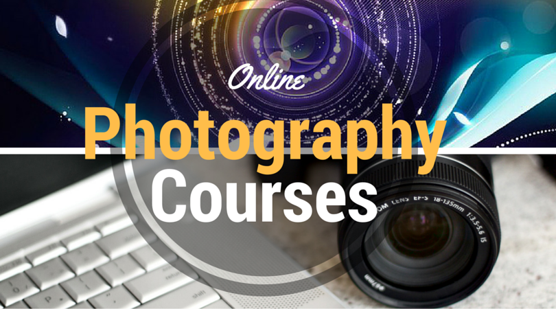 Easy Online Photography Courses For Newbies