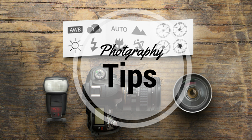7 Photography Tips For Experts And Learners