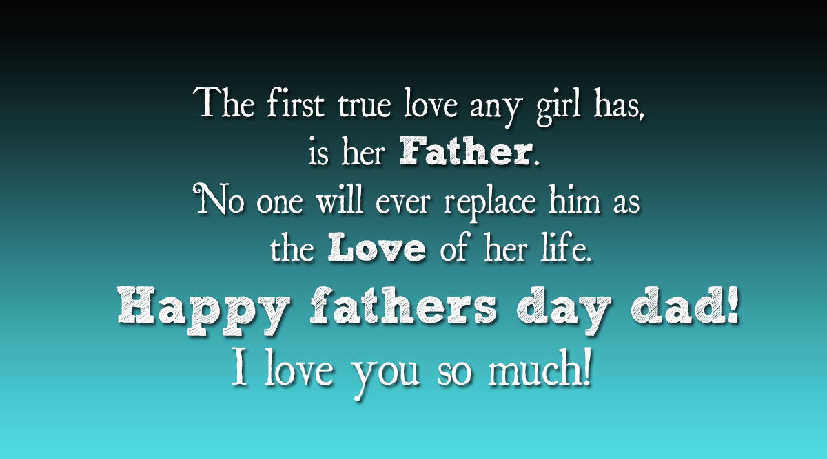 Fathers Day Quotes Showcasing The Strongest Bond